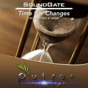 SoundGate - Time For Changes (Original Mix)