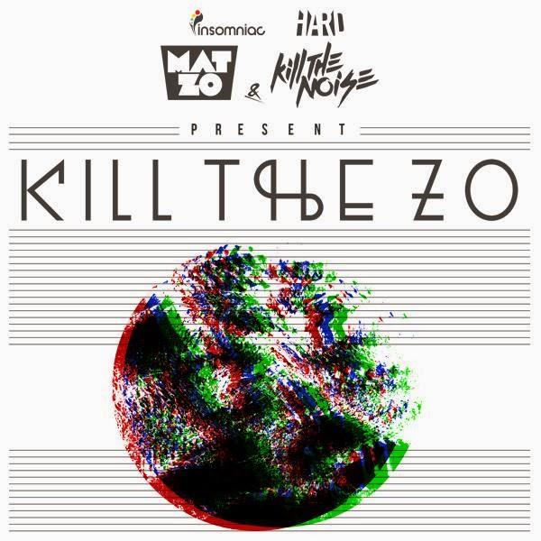 Kill The Zo - May 17 (Hollywood Palladium)