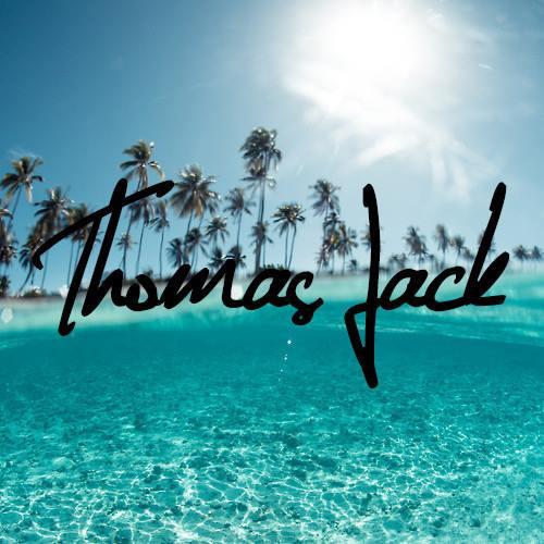 Thomas Jack Presents: Tropical House Vol.5 [Download]