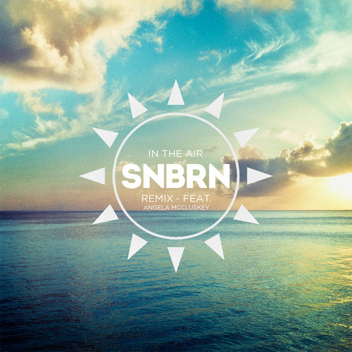 Morgan Page - In The Air (SNBRN Remix) [Download]