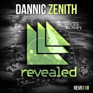 Dannic - Zenith (Original Mix)