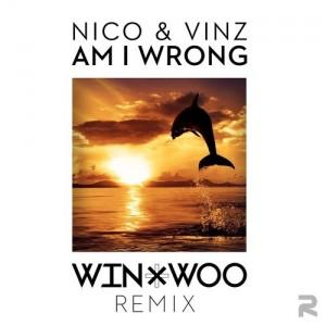 Nico & Vinz - Am I Wrong (Win & Woo Remix) [Download]