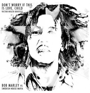 Bob Marley vs. Swedish House Mafia - Don't Worry If This Is Love, Child (Victor Niglio Bootleg) [Free Download]