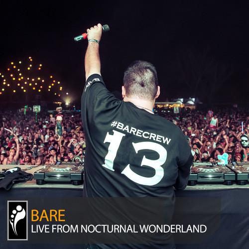Bare - Nocturnal Wonderland 2014 Live Set [Free Download]