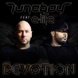 Tuneboy ft. E-Life - Devotion (Original Mix)