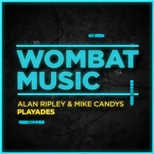 Alan Ripley & Mike Candys - Playades (Original Mix)
