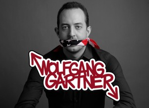 Wolfgang Gartner & The Nightmare After Christmas Mix