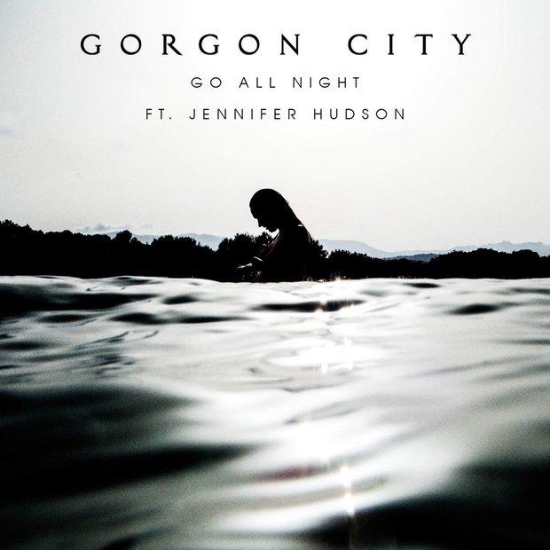 Gorgon City - Go All Night ft. Jennifer Hudson (Original Mix)