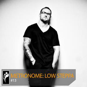 "Insomniac's ""Metronome"" Series: Low Steppa (1 Hour Mix)"