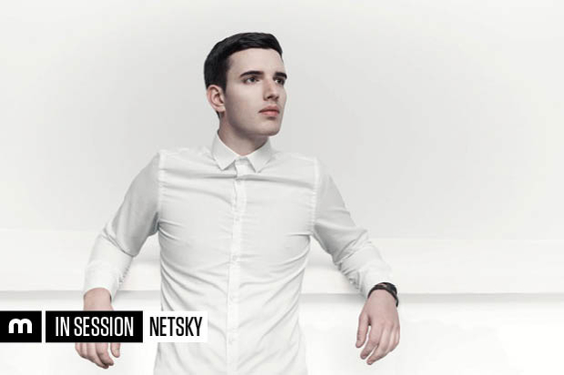 In Session: Netsky (1 Hour Mix) [Free Download]