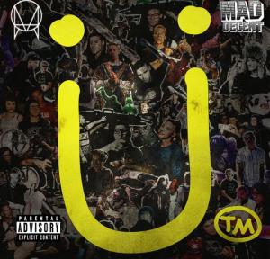 Skrillex & Diplo Present Jack U (Album)