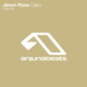 Jason Ross - Cairo (Original Mix)