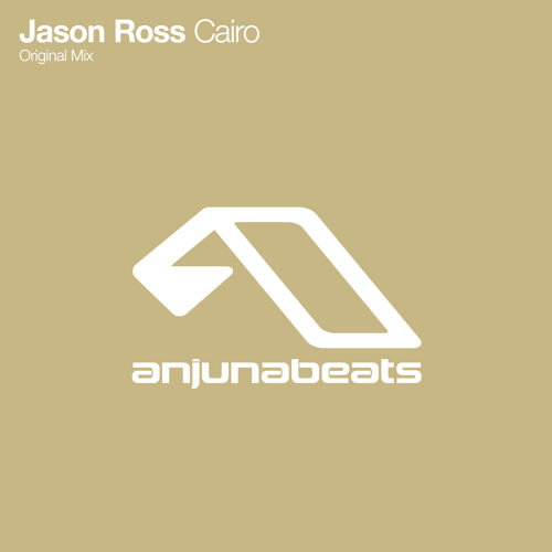 Jason Ross - Cairo (Original Mix)