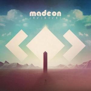 Madeon - Adventure (Album)
