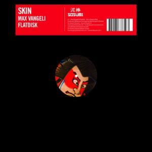 Max Vangeli & Flatdisk - Skin (Original Mix) [Free Download]