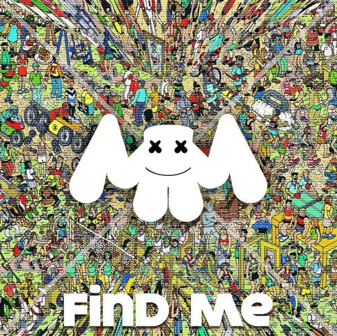 marshmello - FinD Me (Original Mix) [Free Download]