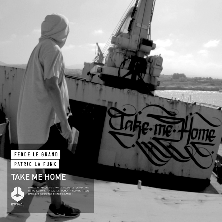 Fedde Le Grand & Patric La Funk - Take Me Home (Extended Mix)