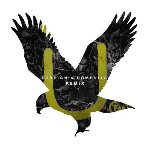 Jack U ft. Kai - Mind (Foreign & Domestic Bootleg Remix)