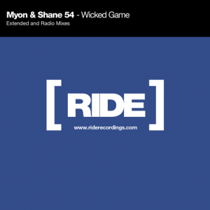 Myon & Shane54 - Wicked Game (Extended Mix)