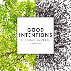 The Chainsmokers - Good Intentions ft. BullySongs (Original Mix)