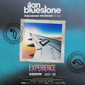 Ilan Bluestone - July 30 (Bassmnt, San Diego)