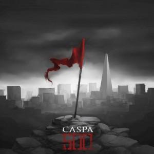 Caspa - 500 (Album)