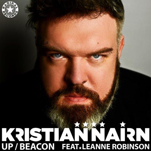 Kristian Nairn - Up : Beacon EP