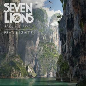 Seven Lions - Falling Away ft. Lights (Original Mix)