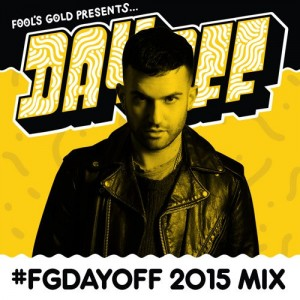 A-Trak - Fool's Gold Day Off 2015 Mix