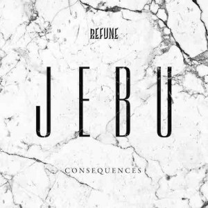 Jebu - Consequences (Original Mix)