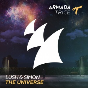 Lush & Simon - The Universe (Original Mix)