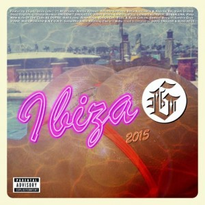 Malik Mustache, N.E.O.N, Vinne - Rock U ft. Samantha Nova (Original Mix)