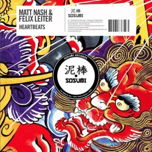 Matt Nash & Felix Leiter - Heartbeats (Original Mix) [Free Download]