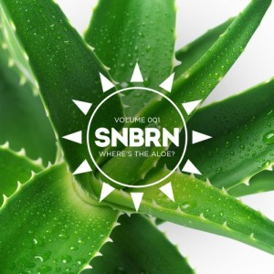 SNBRN - Where's The Aloe Vol. 001 [Free Download]