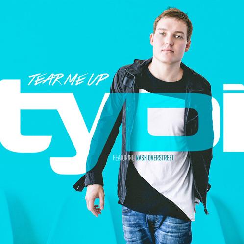 tyDi ft. Nash Overstreet - Tear Me Up (Original Mix)