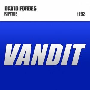 David Forbes - Riptide