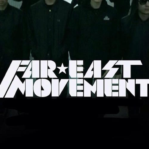 Interview With Far East Movement Ahead of L Festival on October 24 & 25