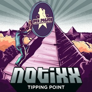 Notixx - Tipping Point EP