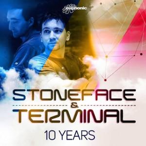 Stoneface & Terminal - 10 Years (Album)