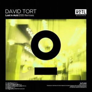 David Tort - Lost In Acid Acid (Henrix & Digital Lab Remix)