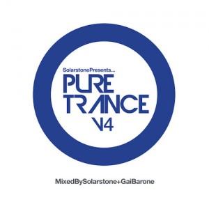 Solarstone Presents Pure Trance 4 (Compilation Album)