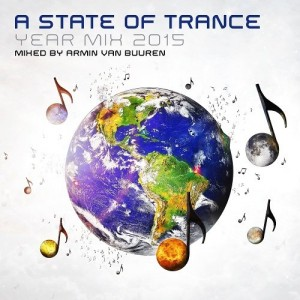 Armin van Buuren - A State Of Trance Year Mix 2015 (2 Hour Mix)