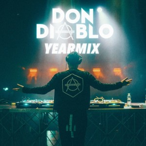 Don Diablo - 2015 Year Mix (1 Hour Mix)