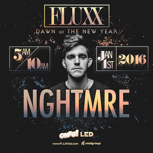 Fluxx NYE