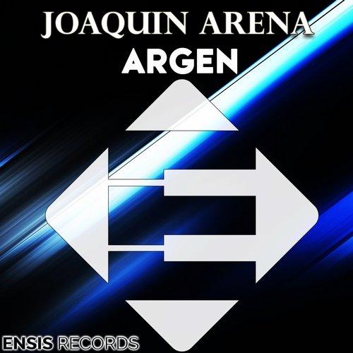 Joaquin Arena - Argen (Original Mix)