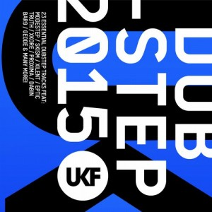 UKF Dubstep 2015 (Album)