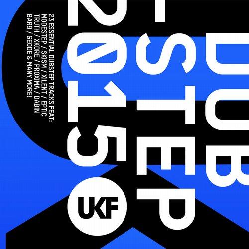 UKF Dubstep 2015 (Album)