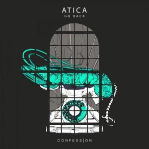 ATICA - Go Back (Original Mix)