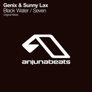 Genix & Sunny Lax - Black Water (Original Mix)