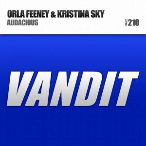 Orla Feeney & Kristina Sky - Audacious (Original Mix)